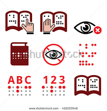 Writing System For The Blind Braille Stock Images Royalty Free Images U0026 Vectors Shutterstock