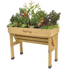 Garden Wall Troughs by Planting U0026 Growing Robert Dyas