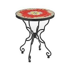 Outdoor Accent Table Ikea Patio Furniture On Patio Umbrella For Great Patio Accent