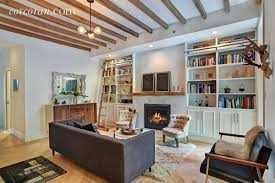 Overly Expensive Bedroom Furniture Cute Fort Greene Condo With Exposed Beam Ceilings Asks 1 475m