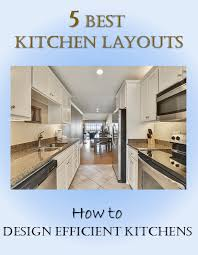 what is the best size for a kitchen sink simple interior concepts 5 best kitchen layouts how to