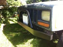 custom jeep bumper island armor jeep bumpers cj u0027s to jk u0027s ladysmith british columbia