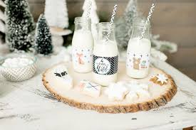 party ideas kara s party ideas winter woodland birthday party kara s party ideas