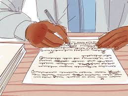 outline samples for an essay how to write a personal essay 14 steps with pictures wikihow