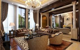 3d model architectural realistic living room design