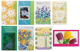 thinking of you cards thinking of you cards value pack of 24 health
