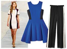 game on score major fashion points with spring u0027s sporty trend