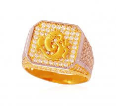 men gold ring design mens gold ring in 22kt 22kt plain gold rings for men without