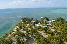belize private island accommodations isla marisol resort