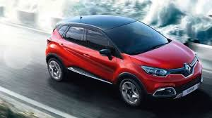 2016 Renault Captur Review Youtube