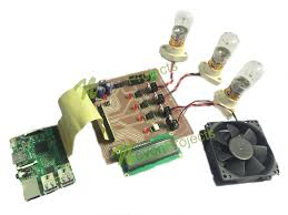 Home Automation by Iot Home Automation Using Raspberry Pi Nevonprojects