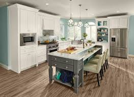 how to install kraftmaid base cabinets islands kraftmaid cabinetry