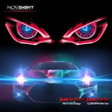 led light bulbs for cars novsights com auto lighting led headlight car truck suv jeep