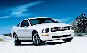 2014 ford mustang pony package ford mustang history 2006 shnack com