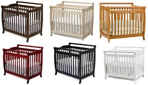 davinci emily convertible mini crib all about crib