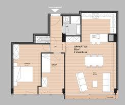appartement 2 chambres 5 5 appartement 2 chambre t louvain 550 résidence viking