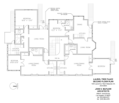 Treehouse Floor Plan by Laurel Place