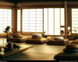 Japanese Room Japanese Room By Neha Kakkar 3d Cgsociety