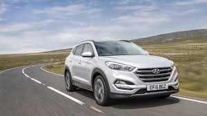 hyundai tucson used hyundai tucson cars for sale on auto trader uk