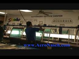 Airtex Aircraft Interiors Custom Jet Aircraft Interior Products Youtube