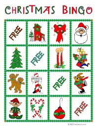 printable christmas bingo cards pictures printable christmas bingo game woo jr kids activities
