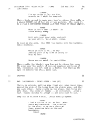 Flags Of Our Fathers Script Outlander Community
