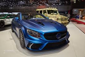 diamond car blue is the new black for the s63 amg coupe diamond edition says