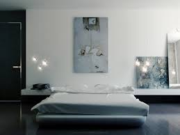 Simple Creative Bedroom Wall Decor Ideas - Creative ideas for bedroom walls