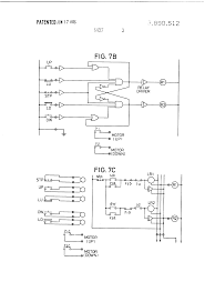 patent us3890512 logic circuit equivalent to a relay contact