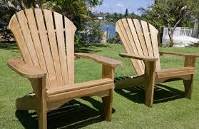Outdoor Adirondack Chairs Douglas Nance Atlantic Adirondack Chair 1501