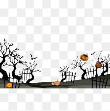 Halloween Poster Template Png Images Vectors And Psd Files