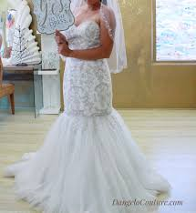 d angelo wedding dresses wedding dress at d angelo couture bridal in san diego california