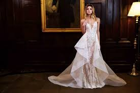 berta bridal berta bridal collection from new york bridal fashion week 2016
