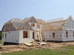 charis homes builds first ohio zero energy ready home with buildblock