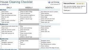 home design checklist template home design