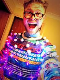 christmas jumper showcase 2013 8 million stories 8ms com