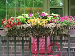 nice ideas for railing planters u2014 the kienandsweet furnitures