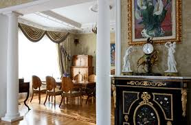 Decorating Ideas With Antiques How To Use Antiques For Modern Interior Decorating In Classic Style