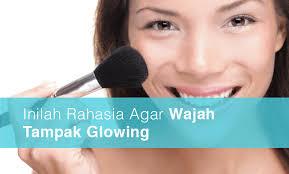 cara membuat wajah menjadi glowing secara alami inilah rahasia agar wajah tak glowing estetiderma perawatan