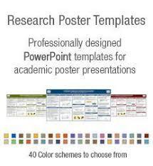 25 melhores ideias de powerpoint poster template no pinterest