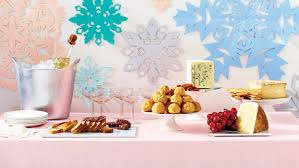 how to host an easy holiday party martha stewart