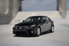 lexus hatchback 2014 2014 lexus is 350 awd first test motor trend