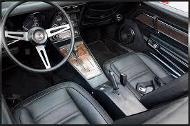 75 stingray corvette 1975 corvette stingray air sound vision
