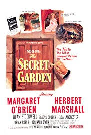 the secret garden 1949 imdb