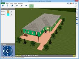 Design Floor Plans Software by Free Floor Plan Software Windows