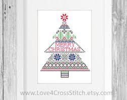 merry christmas cross stitch pattern christmas sampler