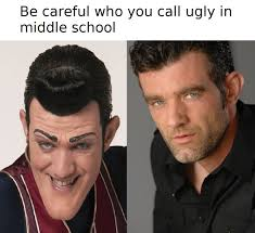 Lazy Town Meme - another lazy town meme album on imgur