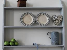 kitchen 8 kitchen wall shelving units shabby chic vintage style