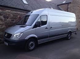 2012 mercedes sprinter 313 cdi lwb 2 owners fsh no vat choice of