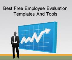 performance review presentation template best free employee